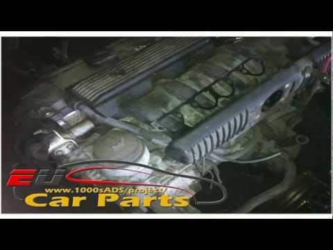 Used Car Parts Ireland and UK