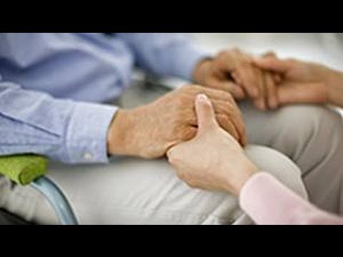 Healing from the Loss of a Spouse  | Grief Relief Ministries