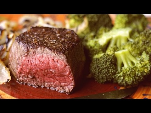 How To Cook Steak in a Skillet