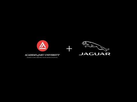 Designing Jaguar   Academy of Art University