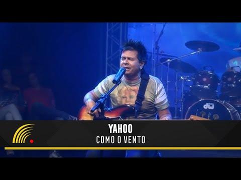 Yahoo - Como o Vento - Flashnight