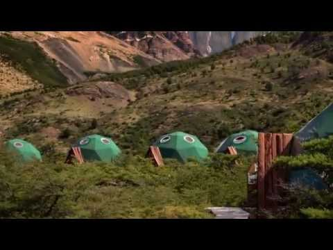 Ecocamp Patagonia Experiences