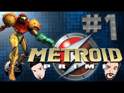 Metroid Prime: Live From New York! - #1 - Retro Millennia