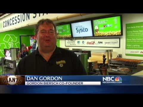 NBC's cover on Dan Gordon's creation of the Garlic Fries