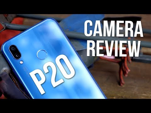 Huawei P20 Lite Camera Review - Watch before buying !