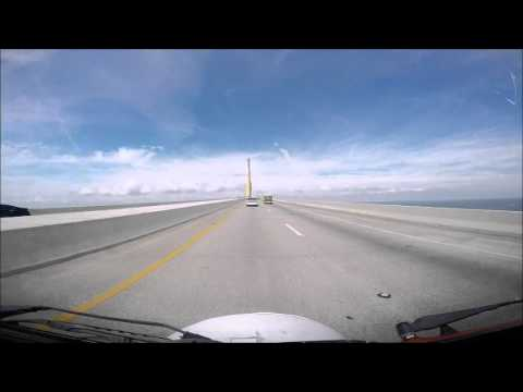 Tampa to Key West 2015