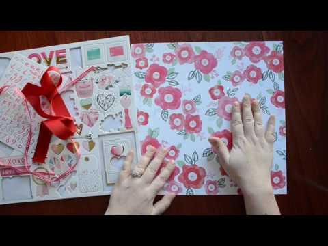 Quick & Easy Valentine's Day Card Holder