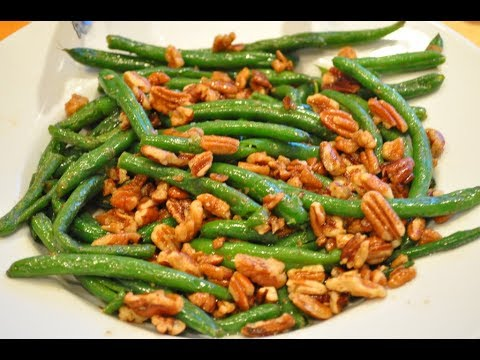 Haricots Verts And Horseradish Salad | EASY TO LEARN | QUICK RECIPES