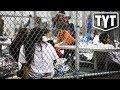 Inside Trumps Child Prison Camps