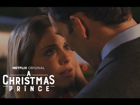 A Christmas Prince Trailer.A Christmas Prince Trailer En Espanol L Netflix