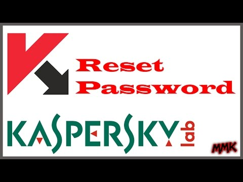 How to Remove Kaspersky Password Protection – Step by Step