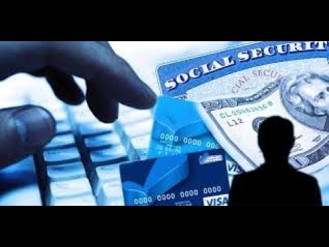 Victims of ID theft: 5 steps YOU NEED TO TAKE!!!!! WATCH NOW!!!!