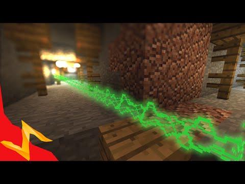 Minecraft - Laser Compass