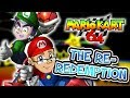 Mario Kart 64 The Re Redemption with Nathaniel Bandy
