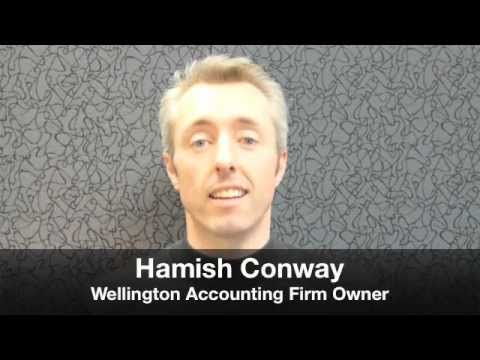 Accountants Wellington | WHK NZ Limited