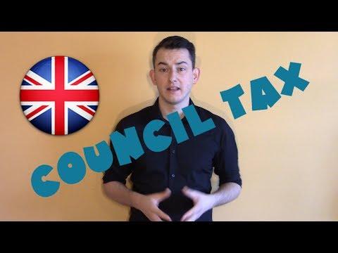 United Kingdom #33 - Council tax