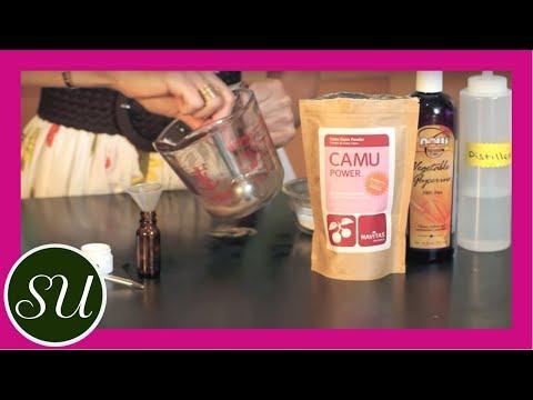 DIY Anti-Aging Vitamin C Serum | Do It Yourself, Money Saving Anti-Aging Skincare