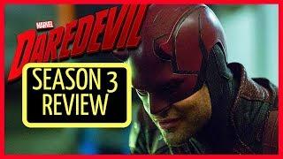 Download Daredevil Season 3 Netflix Original Series Review Video