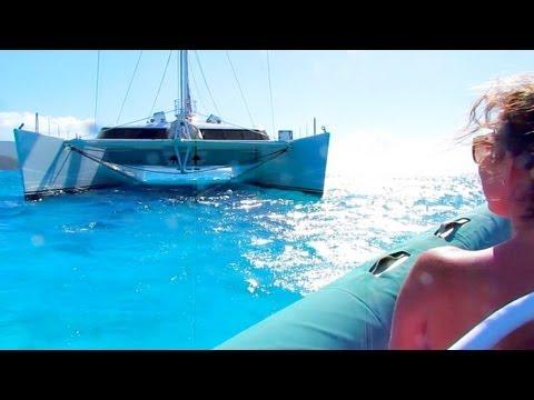Backyard Scenes - Necker Island, British Virgin Islands, Caribbean