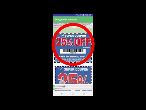 This Harbor Freight Coupon Is Causing A Commotion...