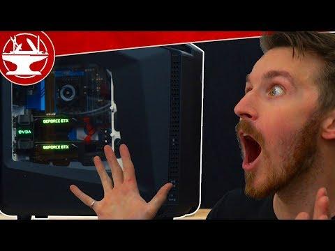 They Built Me a SUPER COMPUTER!