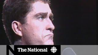 Comedian Mike MacDonald dead at 62