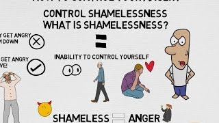 HOW TO CONTROL YOUR ANGER - Nouman Ali Khan Animated
