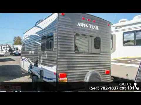 2017 Dutchmen Aspen Trail 1930RDWE - George M Sutton RV -...