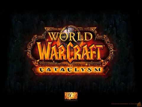 Cataclysm SoundTrack - Orgrimmar