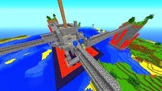 Minecraft BLOONS TD BATTLES #1 with Vikkstar (Minecraft