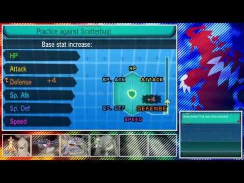Pokémon Omega Ruby, Part 14 - Super Training Sucks