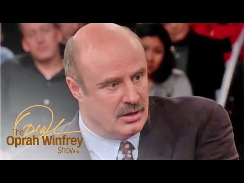 Dr. Phil: 2 Simple Steps That Could Save a Marriage | The Oprah Winfrey Show | OWN
