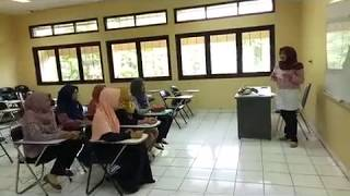 Model Pembelajaran Bahasa Indonesia Cooperative Learning typr Picture and Picture by 3A PGSD