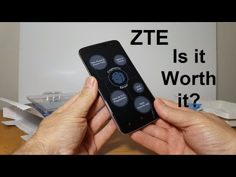 ZTE Blaze/Blade Review, Camera and Video Test - Is it worth it?