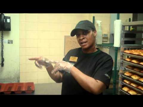 Subway Bread Baker