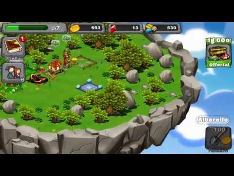 DragonVale - Iniziamo il villaggio!! no commentary