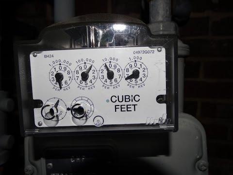 DIY Home Owner Gas Leak Detection