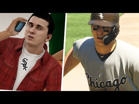 FINDING OUT WHAT TEAM TRADED FOR ME! MLB The Show 18 Road To The Show