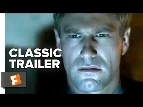 Suspect Zero (2004) Trailer #1 | Movieclips Classic Trailers