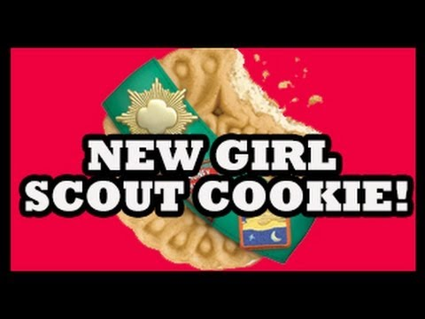 Girl Scout Cookies for Dieters?!