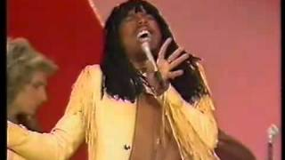 Rick James Super Freak 1982
