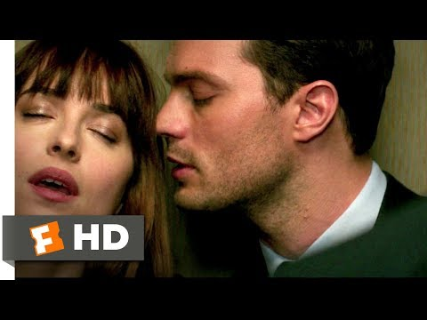 Xxx Mp4 Fifty Shades Darker 2017 Love In An Elevator Scene 4 10 Movieclips 3gp Sex