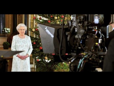 Queen Elizabeth Placed Under 'House Arrest' After Christmas Message?