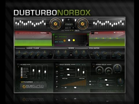 Make Dubstep WOBBLE Bass With DUBturbo 2.0 Best Beat Making Software