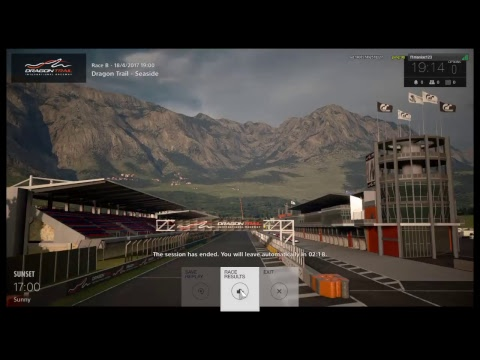 LIVE Gran Turismo Sport Closed Beta Gameplay