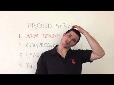 Neck Pain And Pinched Nerve Self-Movement Test | Royersford, PA | Limerick, PA