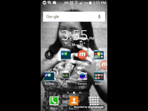 Whats on my Samsung Galaxy Core Prime after 6 months| NaNaStylin