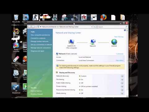How to get Wifi on your iPod Touch 2G Easily with a Computer
