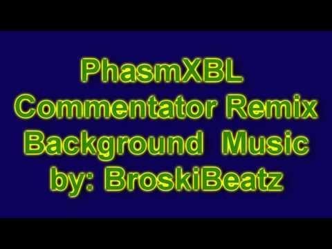Old School Rap Beat - BroskiBeatz