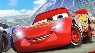 CARS 3 Trailer #4 (2017) Sneak Peek